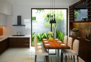 Tìm hiểu ngành Thiết kế nội thất là gì? học gì? ra trường làm gì?